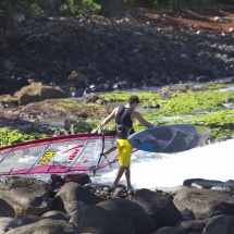 Maarten van Ochten Maui Hawaii Photo Jimmie Hepp